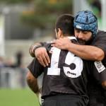 CASE, Nice, Saint-Etienne, RNCA, Rugby, saison 2011-2012,