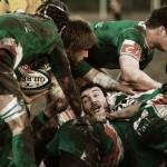 CASE, Romans, Rugby, saison 2011-2012,